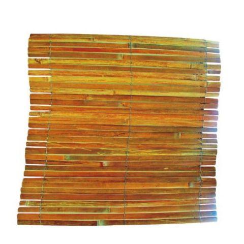Štípaný bambus 2Mx5M