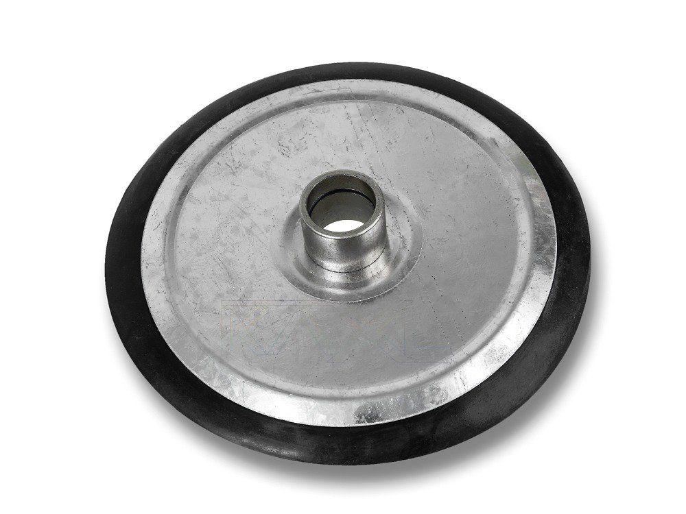 Stírací membrána 225mm k 15l tlakové maznici MAR-POL