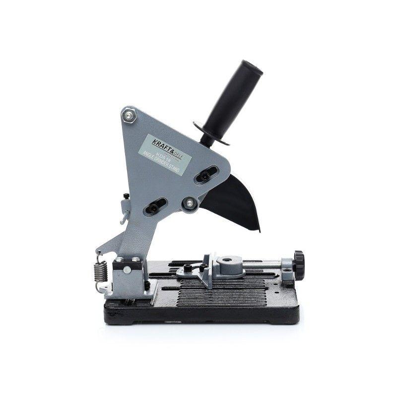 Stojan pro úhlovou brusku 115/125mm KD518 KRAFT&DELE