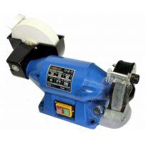 Stolní bruska mokro/suchá 150/200mm 520W MAR-POL
