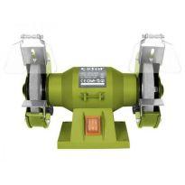 Stolní kotoučová bruska 150W, EXTOL Craft