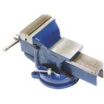 Stolní svěrák otočný 100 mm GADGET