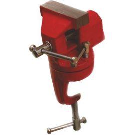 Stolní svěrák otočný 60 mm GADGET
