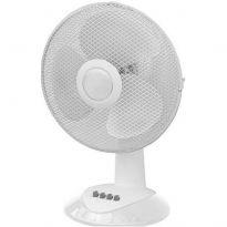 Stolní ventilátor 38W, 30cm iELEGANCE