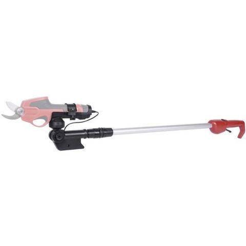 STREND PRO Teleskopická tyč pro aku nůžky na větve a vinnou révu TR111248