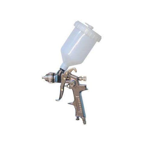 Stříkací pistole s vrchní nádobkou Jet F, GÜDE