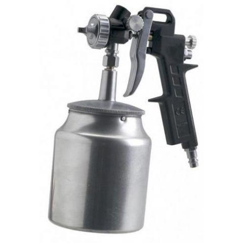 Stříkací pistole se spodní nádobou FSG-510 FERM