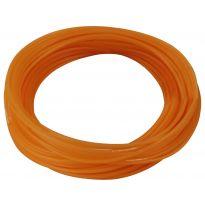 Struna do sekačky, 2,0mm, 15m, kruhový profil, nylon, EXTOL CRAFT