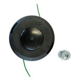 Strunová hlava 130mm, univerzální bez závitu pro šroub EMAK