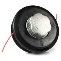 Strunová hlava hliníková 12,5cm, závit M10 MAR-POL
