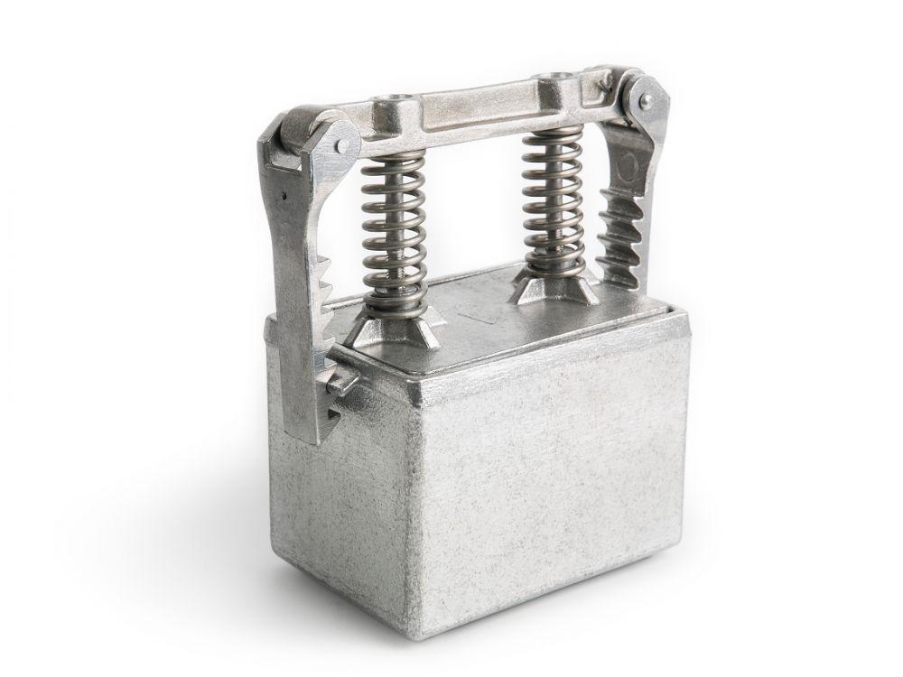 Šunkovar Toustovka mini - forma na domácí šunku