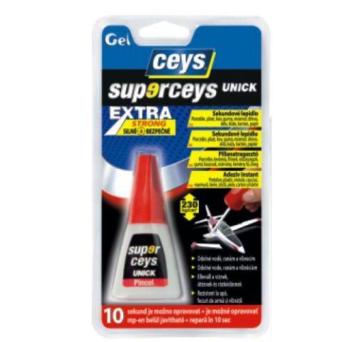 Superceys unick gel štětec 5g