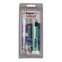 Superfix Vinyl sada lepidlo 25ml+fólie - nafukovací bazény, míče, plovací kola, pláštěnky, čluny, matrace