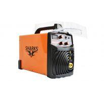 Svářecí invertor 250-Y10 MIG/MMA IGBT SHARKS