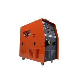Svářecí invertor MIG 250Y pro svařování v ochranné atmosféře SHARKS