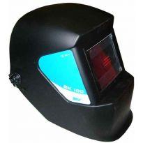 Svářecí kukla tmavost skla DIN10 - 110x90 mm (SK100) TELWIN