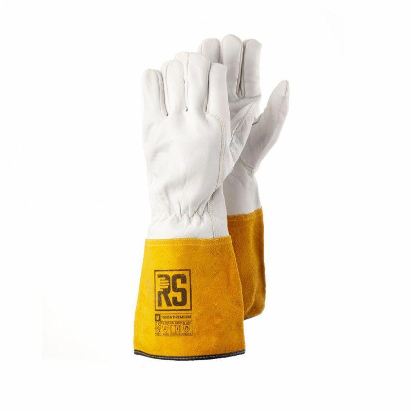 Svářecí rukavice  RS Tigon Premium GÜDE *HOBY 0.3Kg gude16971