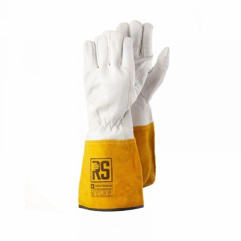 Svářecí rukavice  RS Tigon Premium GÜDE