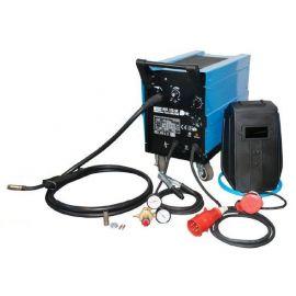 Svářečka GUDE MIG 192/6K pro svařování v ochranné atmosféře