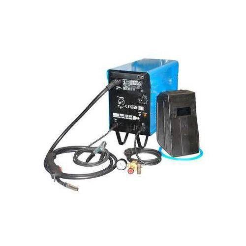 Svářečka MIG 155/6W pro svařování v ochranné atmosféře, GÜDE (20072) Nářadí-Sklad 1 | 29.4