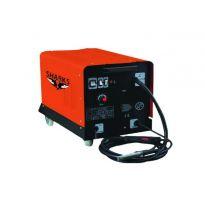 Svářečka MIG 190 pro svařování v ochranné atmosféře SHARKS