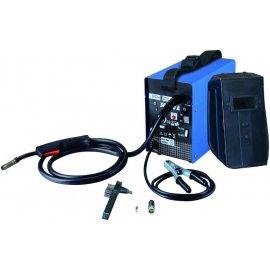 Svářečka SG 120 A s plněnou drátovou elektrodou, GÜDE