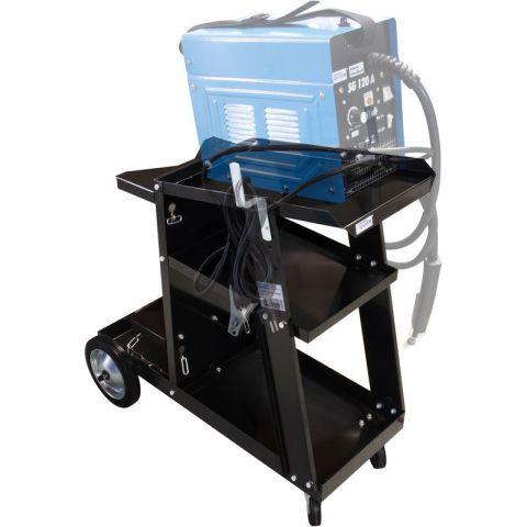 Svářečský vozík GSW 200 GÜDE