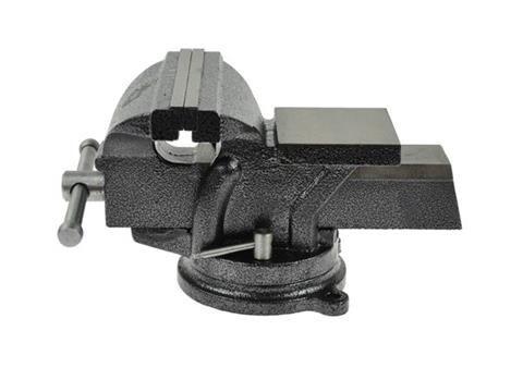 Svěrák otočný 150mm GEKO