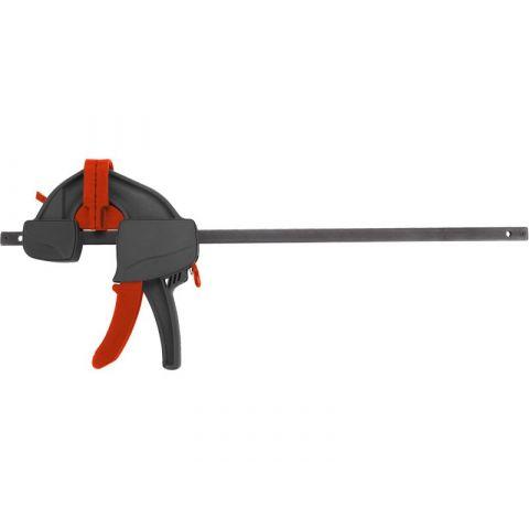 Svěrka rychloupínací, 300mm, 205-555mm, EXTOL PREMIUM