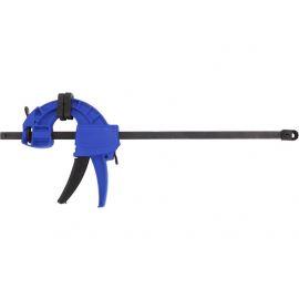 Svěrka rychloupínací, 450mm, 165-600mm, EXTOL CRAFT