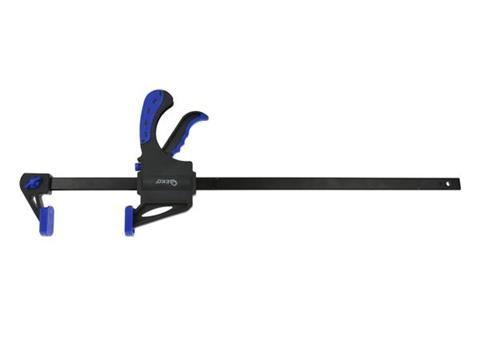 Svěrka rychloupínací 450mm GEKO