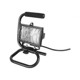 Světlo halogenové přenosné s podstavcem, 150W, kabel 1,7m, EXTOL CRAFT