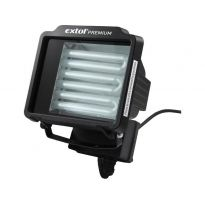 Světlo s úspornou zářivkou, 32W, EXTOL PREMIUM