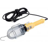 Světlo závěsné se svorkou, 230V, 5m kabel, E27 EXTOL LIGHT