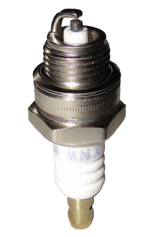 Svíčka zapalovací k motorové kose nebo pile DEMON