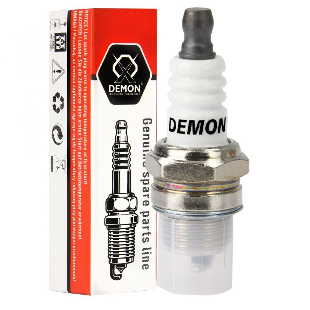 Svíčka zapalovací k motorové kose nebo pile DEMON, KAXL *HOBY 0.034Kg M831072
