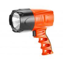 Svítilna 3W CREE LED, nabíjecí, 150lm, 3.7V Li-ion EXTOL LIGHT