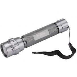 Svítilna kovová s LED žárovkou o průměru 5mm EXTOL PREMIUM 8862113