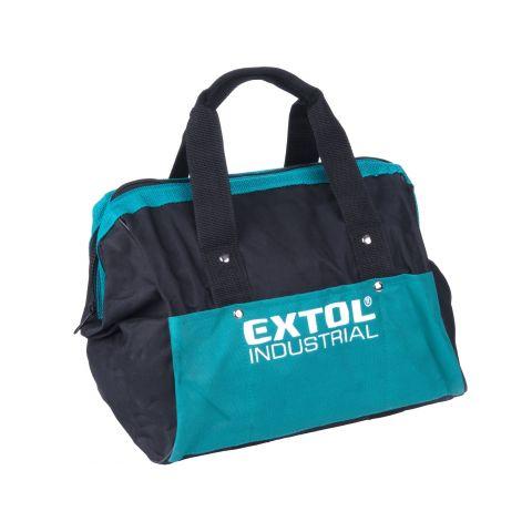 Taška na nářadí, 34x29x23cm EXTOL INDUSTRIAL
