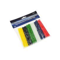 Tavné tyčinky 11mm 12ks barevné GEKO