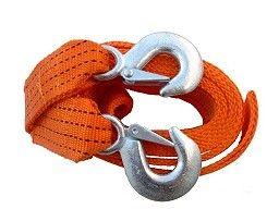 Tažné lano 7,5m, 5t, BASS