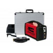 Technology 186HD v alu kufru včetně masky TELWIN
