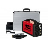 Technology 216HD v alu kufru včetně masky TELWIN