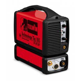 TECHNOLOGY TIG 185 DC - HF/LIFT - Svařovací invertor TELWIN