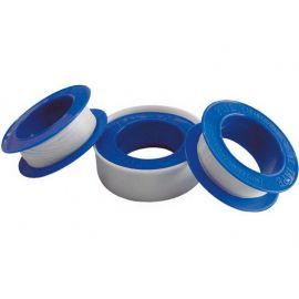 Teflonové izolační pásky, sada 3ks, šířka 10mmx12cmx0,075mm, EXTOL CRAFT