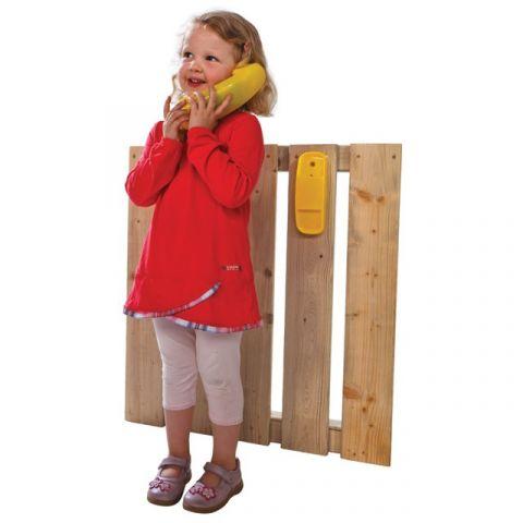 Telefon na dětské hřiště KAXL