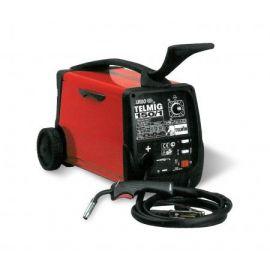 TELMIG 150/1 - Turbo svářečka CO2 TELWIN