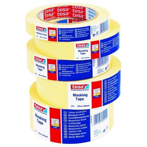 TESA páska 04323-30mmx50m krep