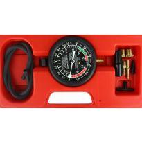 Tester/vakuometr měření tlaku/podtlaku MAR-POL