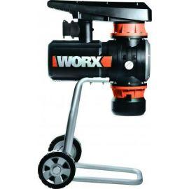 Tichý drtič WG401E WORX